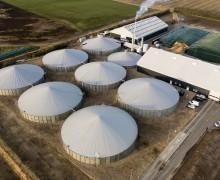 IEA anbefaler biogas som en del af det kommende danske energiforlig