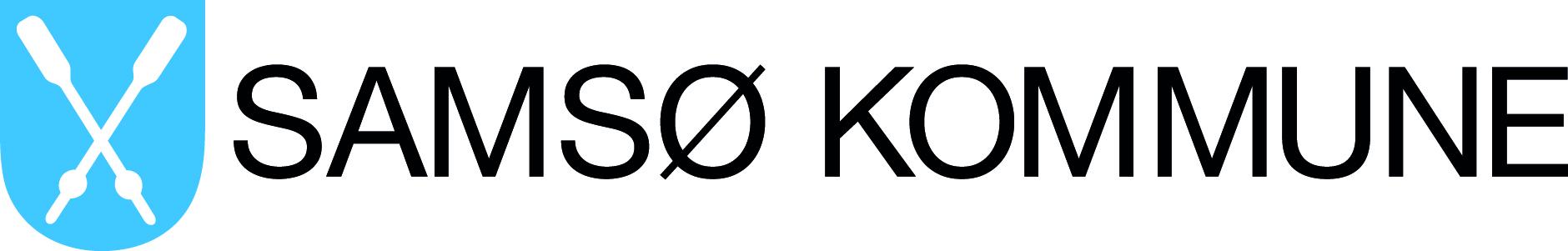 Samsø Kommune logo 2016 Final