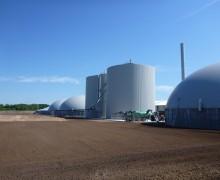 Biogasbranchen jubler: Endelig kan vi bruge madaffald i store biogasanlæg