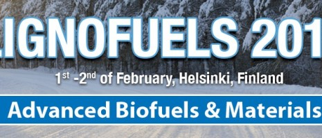 Lignofuels 2017- Advanced Biofuels & Materials, Helsinki, Finland