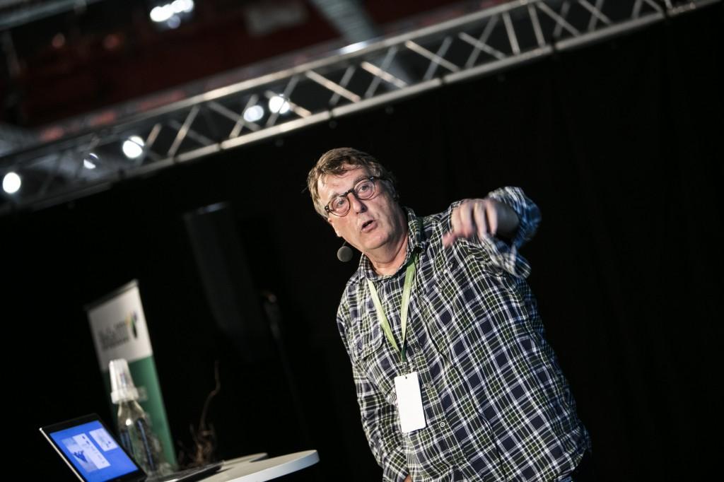 Fredrik Gröndal