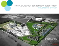 Maabjerg Energy Center
