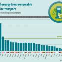 Biogas en løsning til grøn transport i Danmark