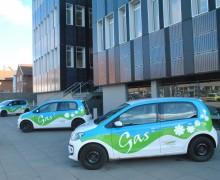 Skive bombes tilbage til fossilalderen med forslag om afgiftsstigning på biogasbiler