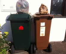 Affald er en ressource til grøn energi og genanvendelse
