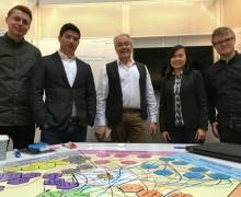 Studerende laver nye forretningsmodeller for biogas