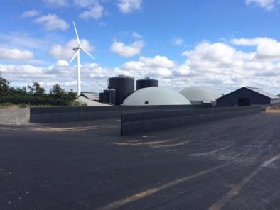 Rybjerg Biogas