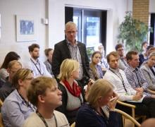 Biogas2020 Skandinaviens biogaskonference trak over 500 til Skive