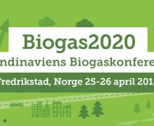 Skandinavias største biogasskonferanse kommer til Norge