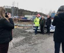 Strömstad får tankställe för biogas