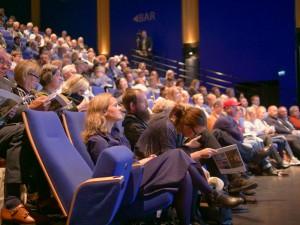 Fredrikstad konferensen allm