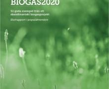 32 goda exempel från Biogas2020