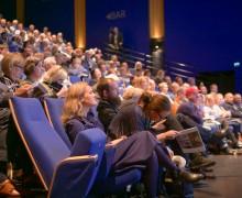Biogaskonferensen 2018 gav skjuts för fortsatt samverkan!
