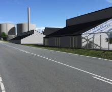 Samsø har plads til biogas