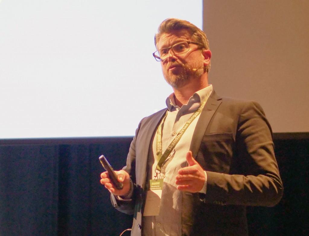 Erik Fromell Gasum
