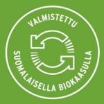 Märkning Finland