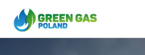 Green Gas Poland 2018